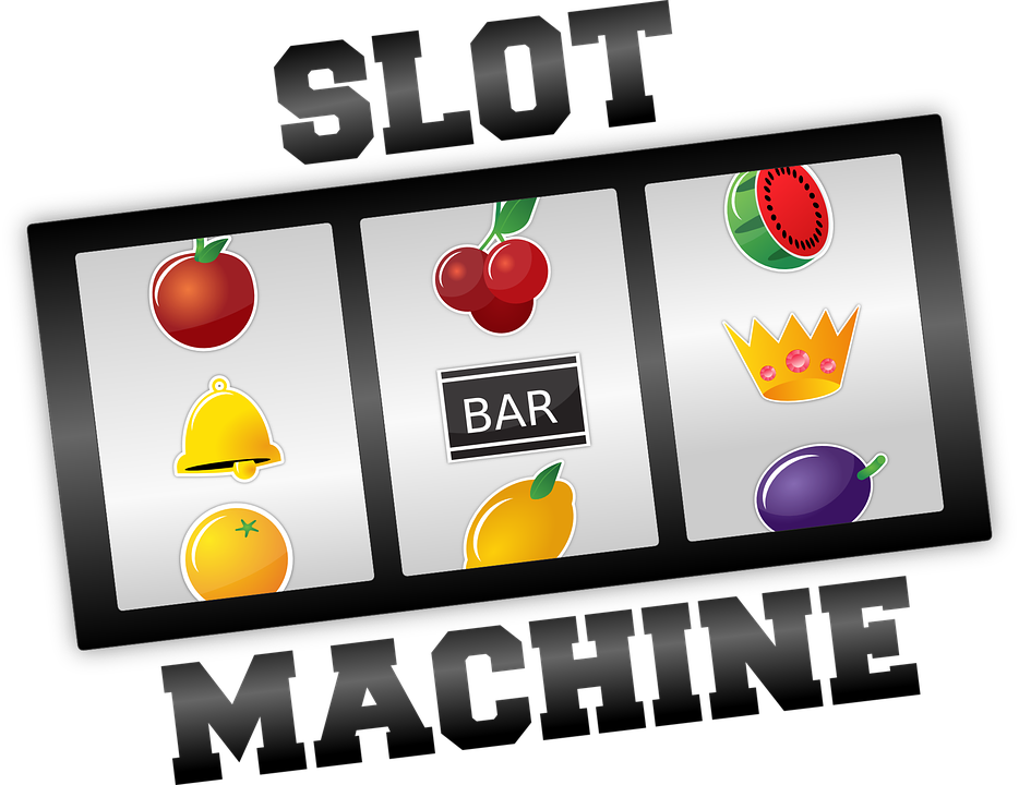 A fruity slot machine playable with a No deposit bonus